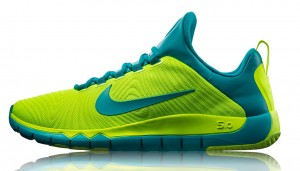 Nike Free 5 Crossfit Shoes