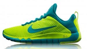 Nike Free 5 Crossfit Shoes