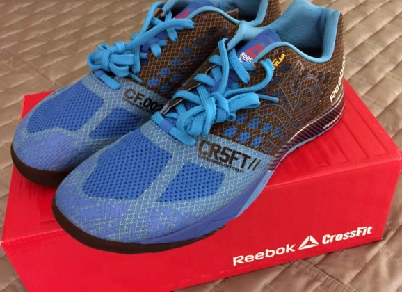 Reebok Nano 5.0 Review