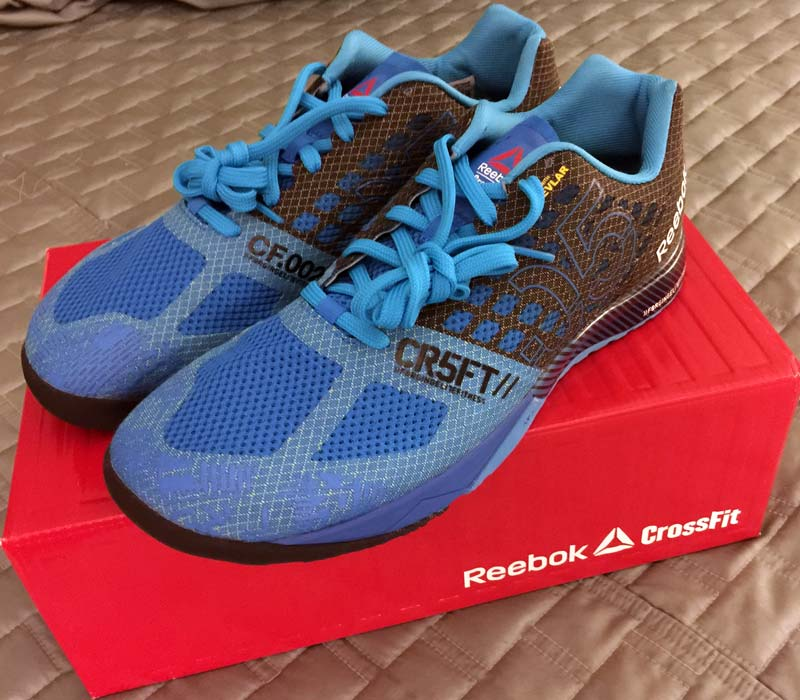 370507bdbea Reebok Nano 5.0. Men s Crossfit Shoes